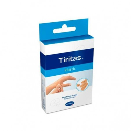 Comprar TIRITAS PLASTIC