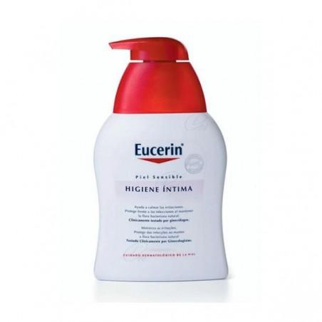 Comprar EUCERIN GEL HIGIENE ÍNTIMA 250 ML