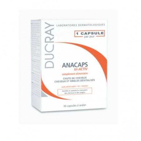 Comprar ANACAPS TRI-ACTIV 30 CAPS