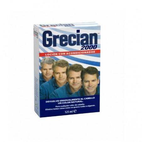 Comprar GRECIAN 2000 LOCIÓN ANTICANAS 125 ML