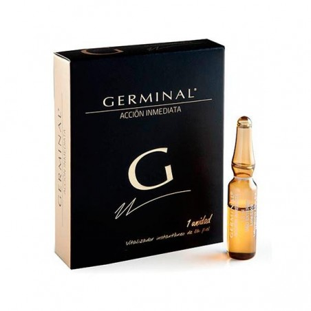 Comprar GERMINAL ACCION INMEDIATA