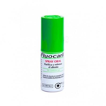 Comprar FLUOCARIL SPRAY ORAL 15 ML