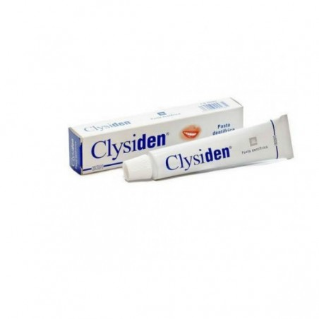 Comprar CLYSIDEN PASTA DENTAL 50 ML