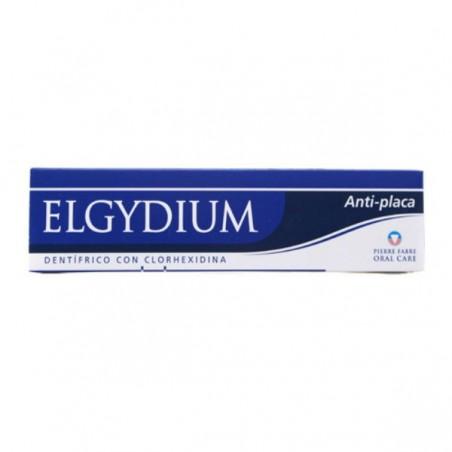 Comprar ELGYDIUM DENTÍFRICO ANTIPLACA 75 ML
