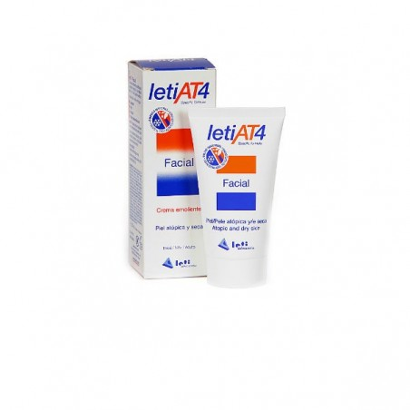 Comprar LETI AT-4 CREMA FACIAL 50 ML