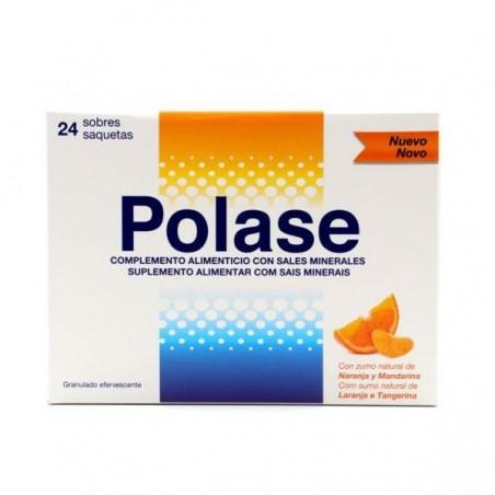 Comprar POLASE 24 SOBRES