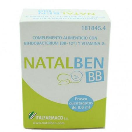 Comprar NATALBEN BB