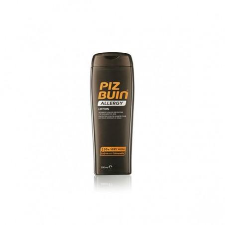 Comprar PIZ BUIN ALLERGY LOCION SPF 50+ 200 ML