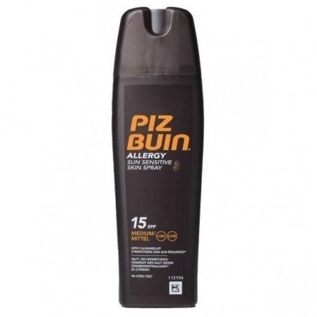 Comprar PIZ BUIN ALLERGY SPRAY SPF15