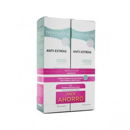Comprar TROFOLASTIN ANTIESTRIAS DUPLO 2 X  250 ML