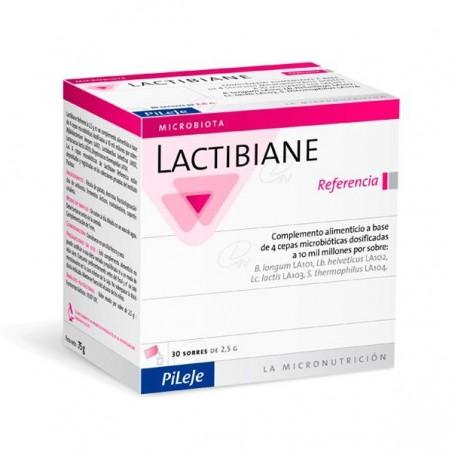 Comprar LACTIBIANE REFERENCE PILEJE 30 SOBRES