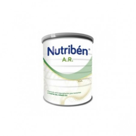 Comprar NUTRIBEN AR
