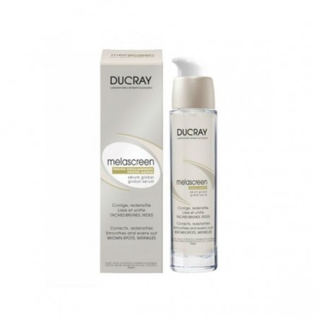Comprar MELASCREEN SERUM GLOBAL 30 ML