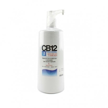 Comprar CB12 1000ML ENJUAGUE