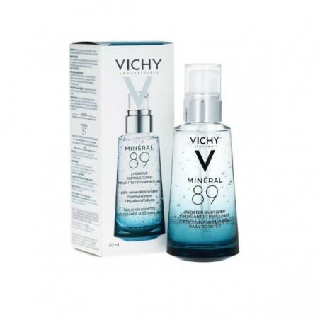 Comprar VICHY MINERAL 89  50 ML
