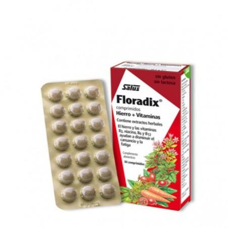 Comprar FLORADIX 84 COMPRIMIDOS