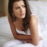 Menopausia y menstruación