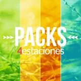Packs 4 estaciones