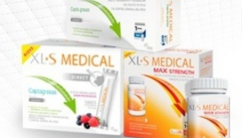 Control de peso: XL-S Medical